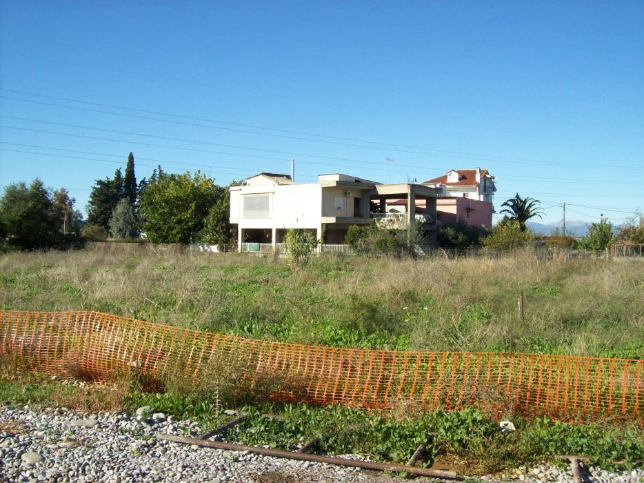Πώληση, Οικόπεδο 546 τ.μ., Μπούζι, Αγρίνιο,