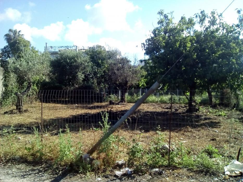 Πώληση, Οικόπεδο 242 τ.μ., Άγιος Κωνσταντίνος, Αγρίνιο, € 36.000