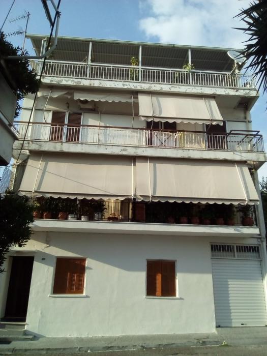 Πώληση, Διαμέρισμα 95 τ.μ., Αγρίνιο, Αιτωλοακαρνανία, € 55.000