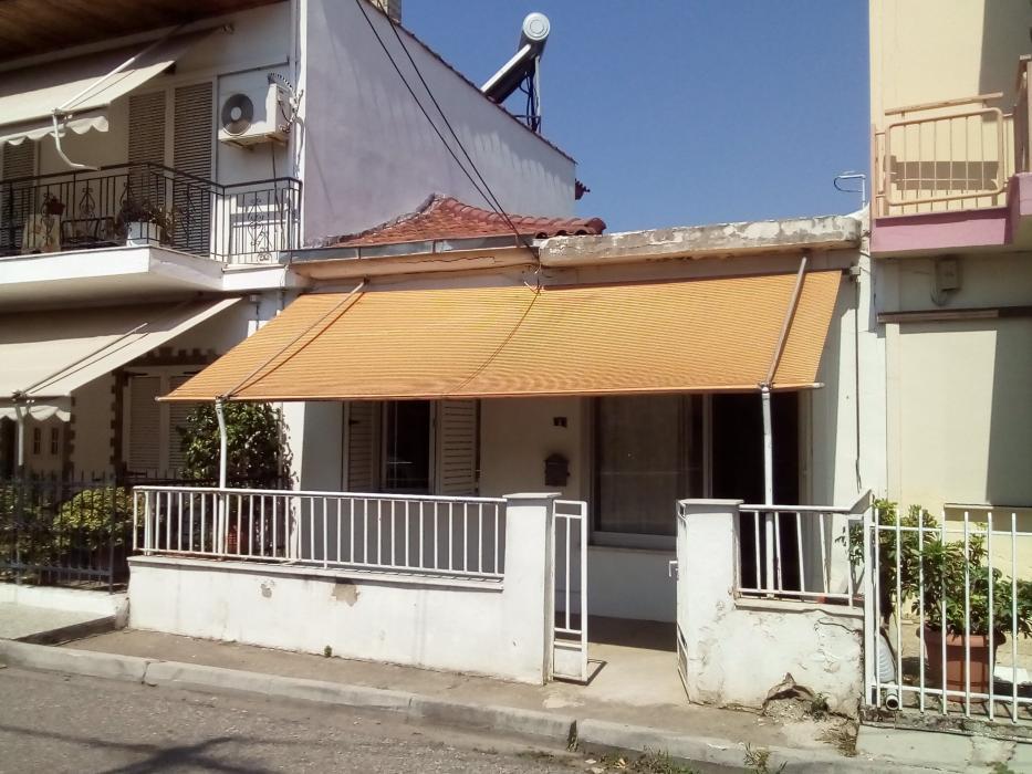 Πώληση, Μονοκατοικία 65 τ.μ., Άγιος Κωνσταντίνος, Αγρίνιο, € 30.000