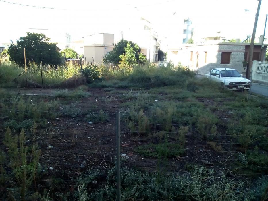 Πώληση, Οικόπεδο 141 τ.μ., Άγιος Γεώργιος, Αγρίνιο, € 30.000