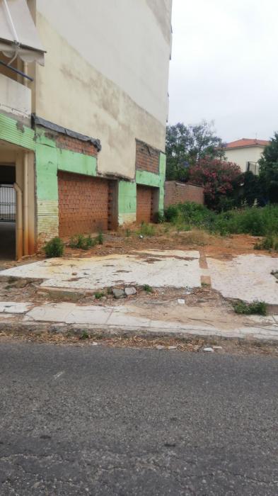 Πώληση, Οικόπεδο 84 τ.μ., Κέντρο, Αγρίνιο, € 50.000