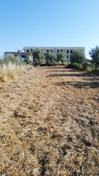 Πώληση, Οικόπεδο 937 τ.μ., Παναιτώλιο, Θεστιές, € 80.000