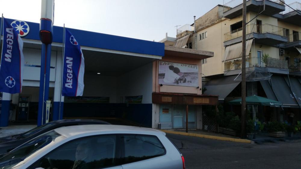 Ενοικίαση, Κατάστημα 40 τ.μ., Άγιος Κωνσταντίνος, Αγρίνιο, € 250