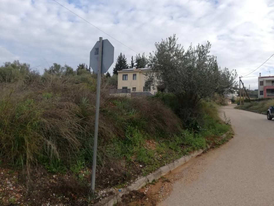 Πώληση, Οικόπεδο 440 τ.μ., Κοκκινοπύλια, Αγρίνιο, € 70.000