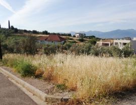 Πώληση, Οικόπεδο 788 τ.μ., Κοκκινοπύλια, Αγρίνιο, € 95.000