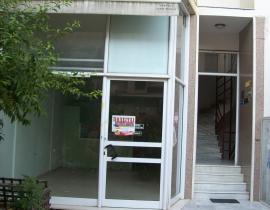 Πώληση, Κατάστημα 90 τ.μ., Κέντρο, Αγρίνιο, € 45.000
