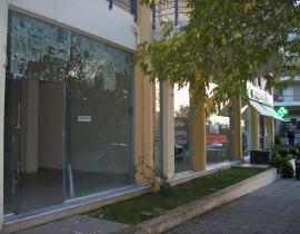 Πώληση, Κατάστημα 112 τ.μ., Άγιος Κωνσταντίνος, Αγρίνιο, € 130.000