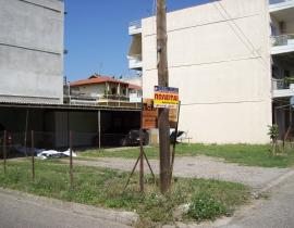 Πώληση, Οικόπεδο 260 τ.μ., Άγιος Κωνσταντίνος, Αγρίνιο, € 70.000