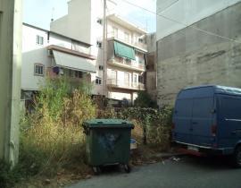 Πώληση, Οικόπεδο 267 τ.μ., Κέντρο, Αγρίνιο, € 45.000