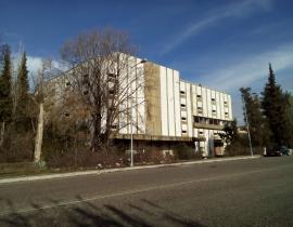 Πώληση, Κτίριο επαγγελματικών χώρων 10990 τ.μ., Αγρίνιο, Αιτωλοακαρνανία, € 3.500.000