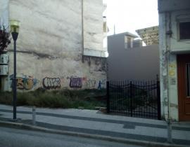 Πώληση, Οικόπεδο 176 τ.μ., Κέντρο, Αγρίνιο, € 165.000