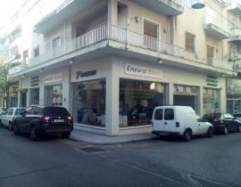 Πώληση, Κατάστημα 179 τ.μ., Κέντρο, Αγρίνιο, € 170.000