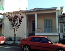 Πώληση, Μονοκατοικία 95 τ.μ., Άγιος Κωνσταντίνος, Αγρίνιο, € 50.000