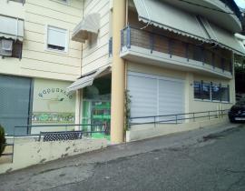 Πώληση, Κατάστημα 92 τ.μ., Άγιος Κωνσταντίνος, Αγρίνιο, € 95.000