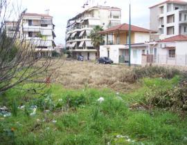Πώληση, Οικόπεδο 594 τ.μ., Άγιος Γεώργιος, Αγρίνιο