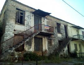 Πώληση, Μονοκατοικία 118 τ.μ., Αγρίνιο, Αγρίνιο, € 65.000
