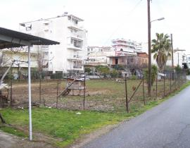 Πώληση, Οικόπεδο 1400 τ.μ., Άγιος Γεώργιος