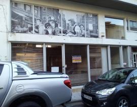 Ενοικίαση, Κατάστημα 47 τ.μ., Κέντρο, Αγρίνιο, € 250