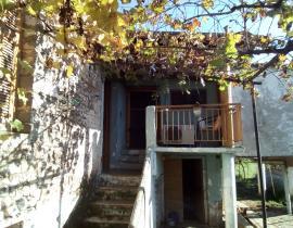 Πώληση, Μονοκατοικία 80 τ.μ., Παναιτώλιο, Θεστιές, € 50.000