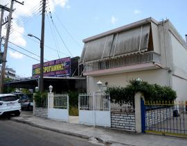 Πώληση, Μονοκατοικία 170 τ.μ., Αγρίνιο, Αιτωλοακαρνανία, € 169.000