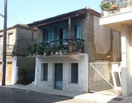 Πώληση, Μονοκατοικία 154 τ.μ., Κέντρο, Αγρίνιο, €65000