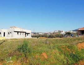 Πώληση, Οικόπεδο 500 τ.μ., Κοκκινοπύλια, Αγρίνιο, € 75.000