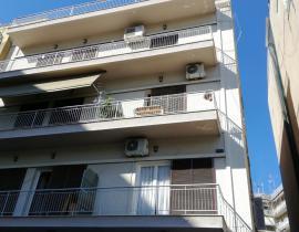 Πώληση, Διαμέρισμα 85 τ.μ., Κέντρο, Αγρίνιο, € 49.500