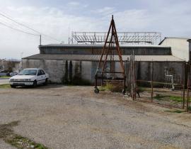 Πώληση, Αίθουσα 600 τ.μ., Άγιος Κωνσταντίνος, Αγρίνιο, € 160.000