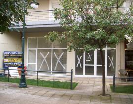 Πώληση, Κατάστημα 75 τ.μ., Κέντρο, Αγρίνιο