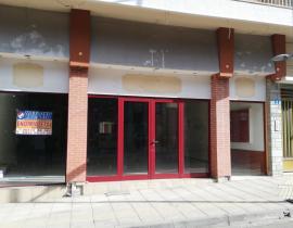 Ενοικίαση, Κατάστημα 140 τ.μ., Κέντρο, Αγρίνιο, € 300