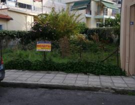 Πώληση, Οικόπεδο 212 τ.μ., Κέντρο, Αγρίνιο, € 90.000
