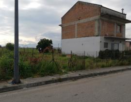 Πώληση, Οικόπεδο 263 τ.μ., Δοκίμι, Αγρίνιο, € 18.000