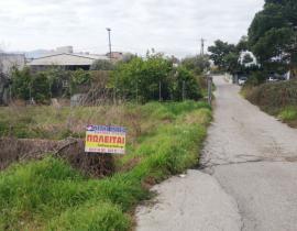Πώληση, Οικόπεδο 418 τ.μ., Άγιος Κωνσταντίνος, Αγρίνιο, € 45.000