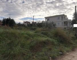 Πώληση, Οικόπεδο 802 τ.μ., Κοκκινοπύλια, Αγρίνιο, € 180.000