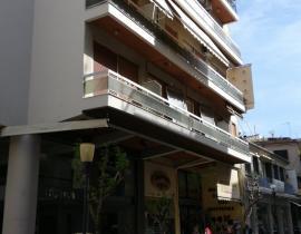 Ενοικίαση, Γραφείο 45 τ.μ., Κέντρο, Αγρίνιο, € 220